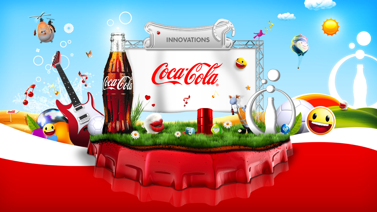 Coca-Cola_innos_event